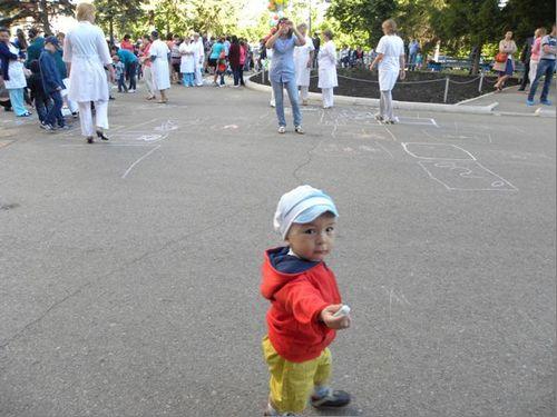 День защиты детей в РДКБ