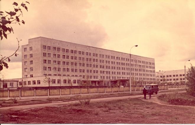 В 60-е годы в республике остро